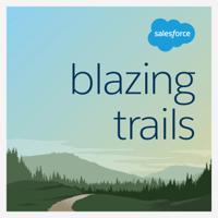 Blazing Trails podcast