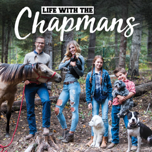 LIFE WITH THE CHAPMANS