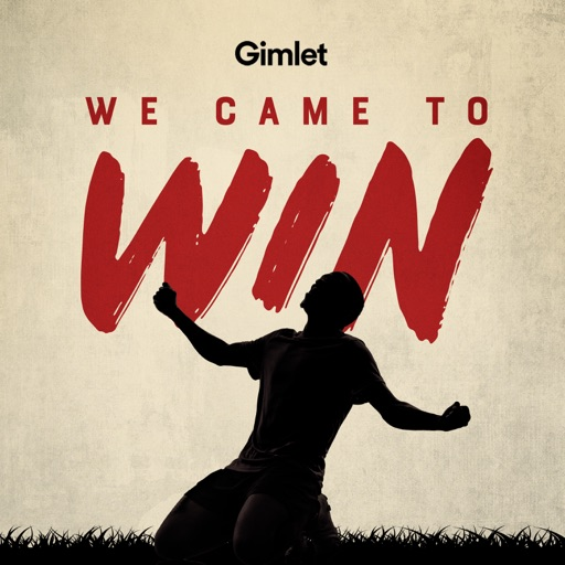 Cover image of We Came to Win
