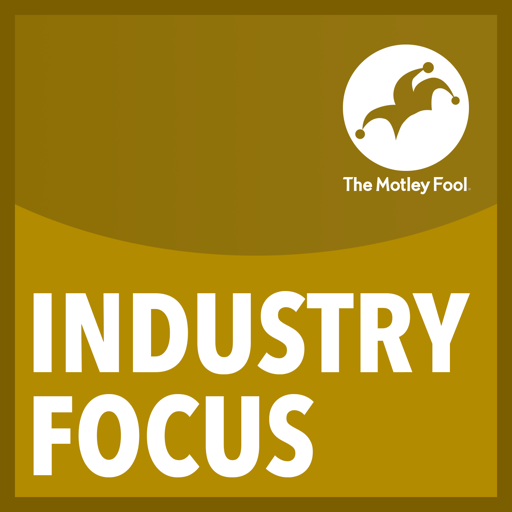 Cover image of Industry Focus