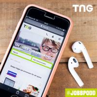 Jobb- och karriärpodden: Tack för din ansökan. podcast