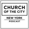Church of the City New York artwork