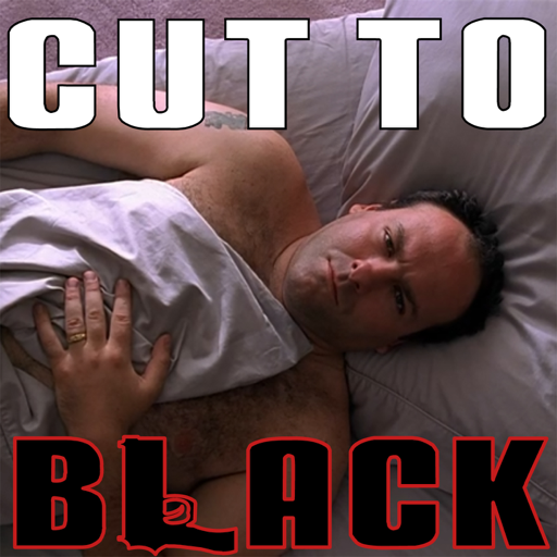 Cover image of Cut To Black: A Sopranos Sitdown
