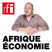 Afrique Économie podcast