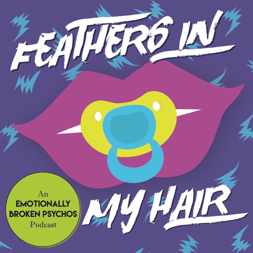 Cover image of Feathers In My Hair
