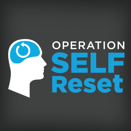 Cover image of Operation Self Reset With Jake Nawrocki