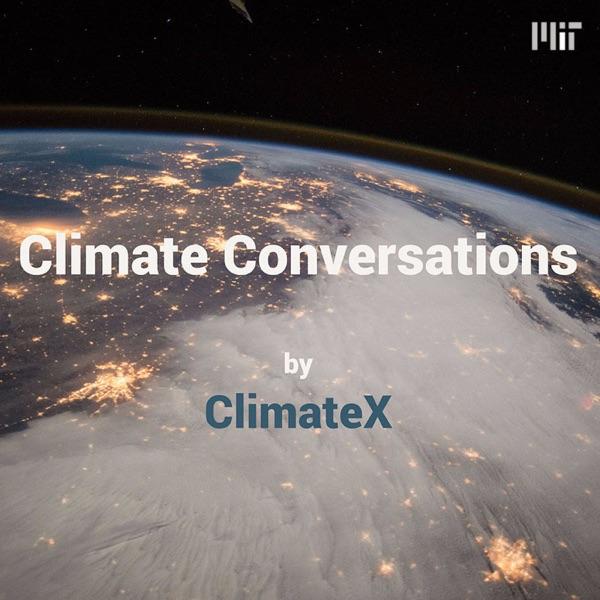 Climate Conversations: A Climate Change Podcast