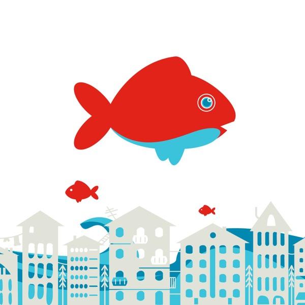 Большая Рыба c Александром Колбом