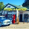 Felipe's Garage artwork