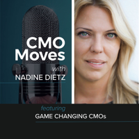 CMO Moves podcast
