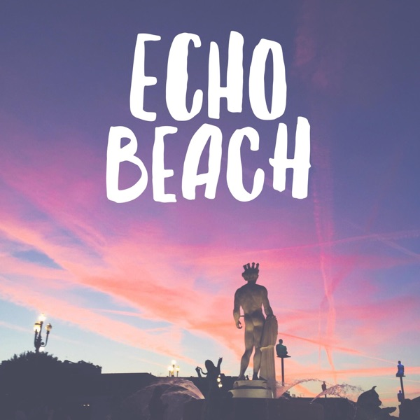 EchoBeach 回声海滩