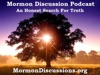 Mormon Discussion: An Honest Search For Truth artwork