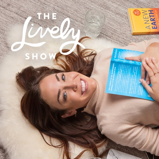 Cover image of The Lively Show
