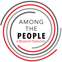 Among The People podcast