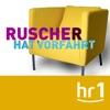 hr1 Ruscher hat Vorfahrt