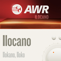 AWR Ilocano / Ilokano / Ti Pagsasao nga Iloco podcast