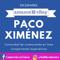 Paco Ximenez Podcast