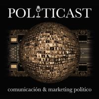 POLÍTICAST - comunicación y marketing político podcast