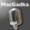 MacGadka 🎙 – podcast MyApple