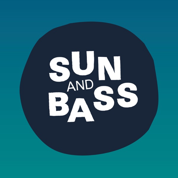 SUNANDBASS Podcast