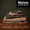 Maiwa Podcasts