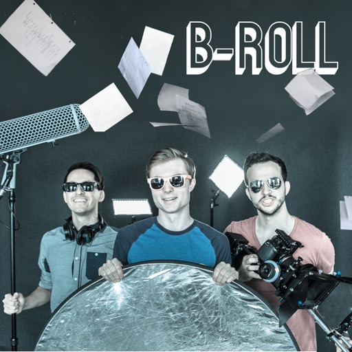 Cover image of B-Roll