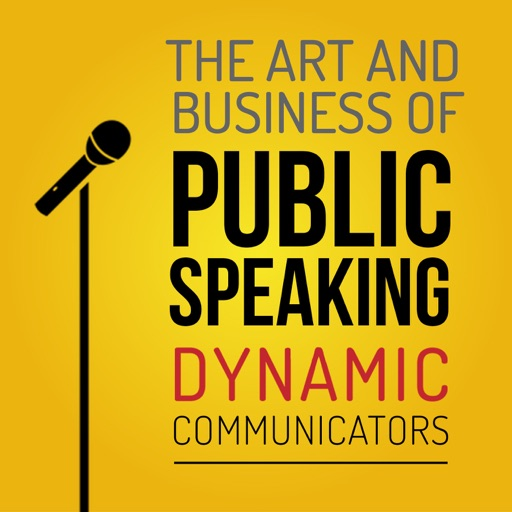 Cover image of The Art and Business of Public SpeakingThe Art and Business of Public Speaking