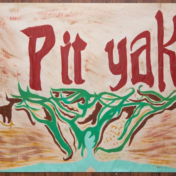 Pit yak