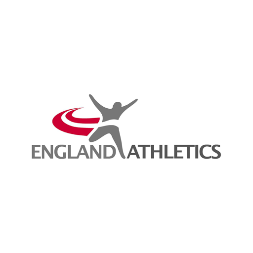 Cover image of The England Athletics Podcast