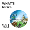 WSJ What's News - The Wall Street Journal