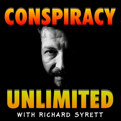 Conspiracy Unlimited: Following The Truth Wherever It Leads:Richard Syrett