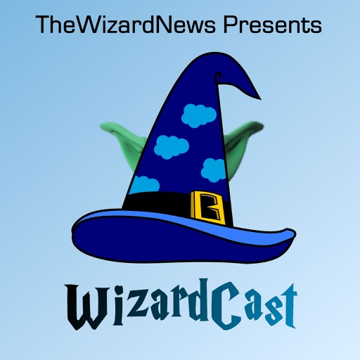 Cover image of WizardCast