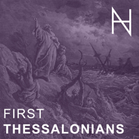 1 Thessalonians -- Through The Bible Studio Series podcast