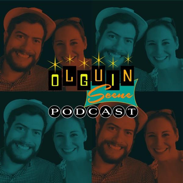 OlguinScene Podcast