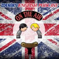 Zdenek's English Podcast podcast
