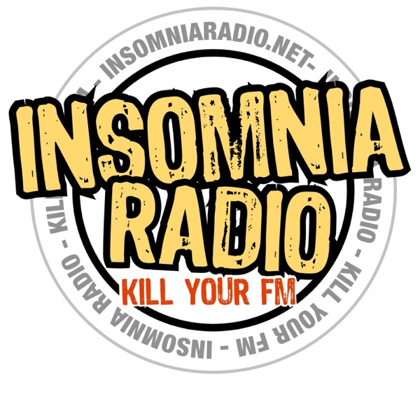 Insomnia Radio: Live In The Lounge