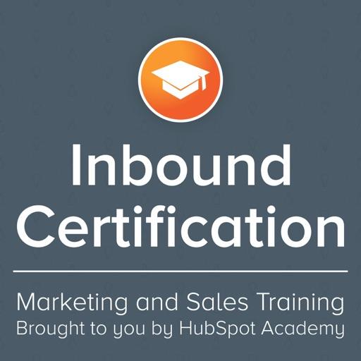 Cover image of Inbound Certification for Upgrad (Syndication Partner)