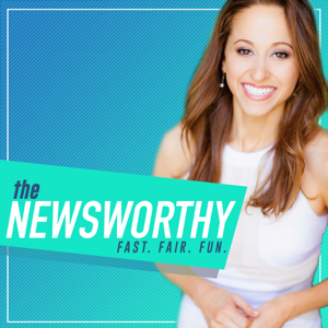 theNewsWorthy: daily news in 10 minutes | newsworthy news