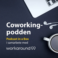 Coworkingpodden podcast