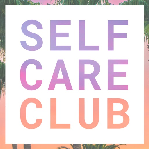 Cover image of Self Care Club with Natalie Ross