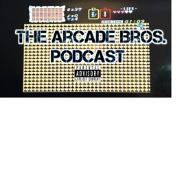 The Arcade Bros  Podcast: EP:40 Binding of Isaac After Birth + on