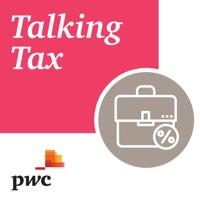 Talking Tax podcast