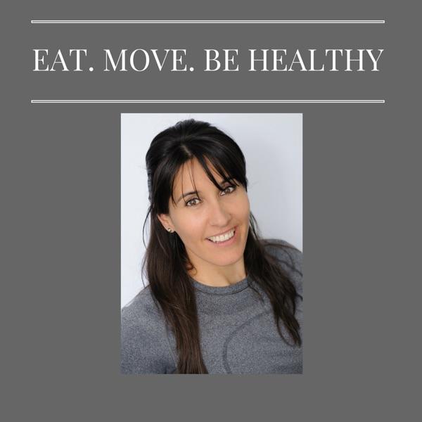 EatMoveBeHealthy