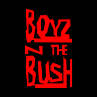 Boys N The Bush podcast