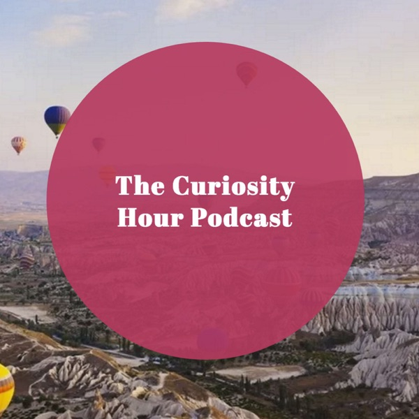 Episode 103 - Riley Long (The Curiosity Hour Podcast by Tommy Estlund and Dan Sterenchuk)