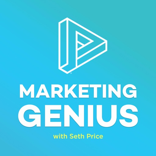 Cover image of The Marketing Genius Podcast: Real Estate Marketing | Digital Strategy | Technology | Leadership