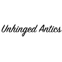 Unhinged Antics podcast