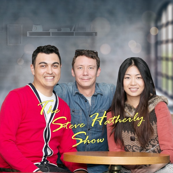tbs eFM The Steve Hatherly Show