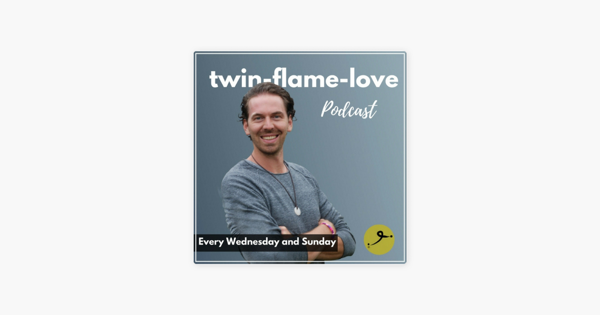 twinflamelove's podcast on Apple Podcasts
