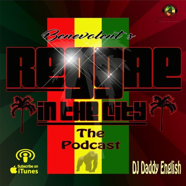 Reggae In The City – Podcast – Podtail
